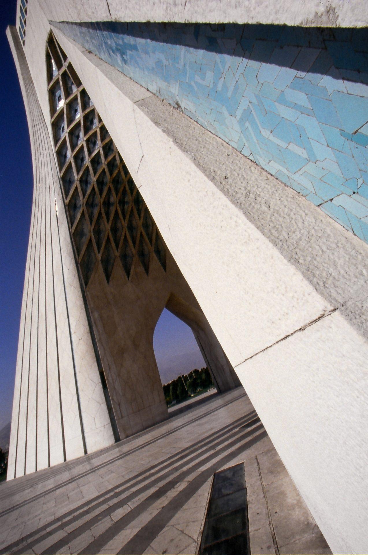 Iran 2003 # 01