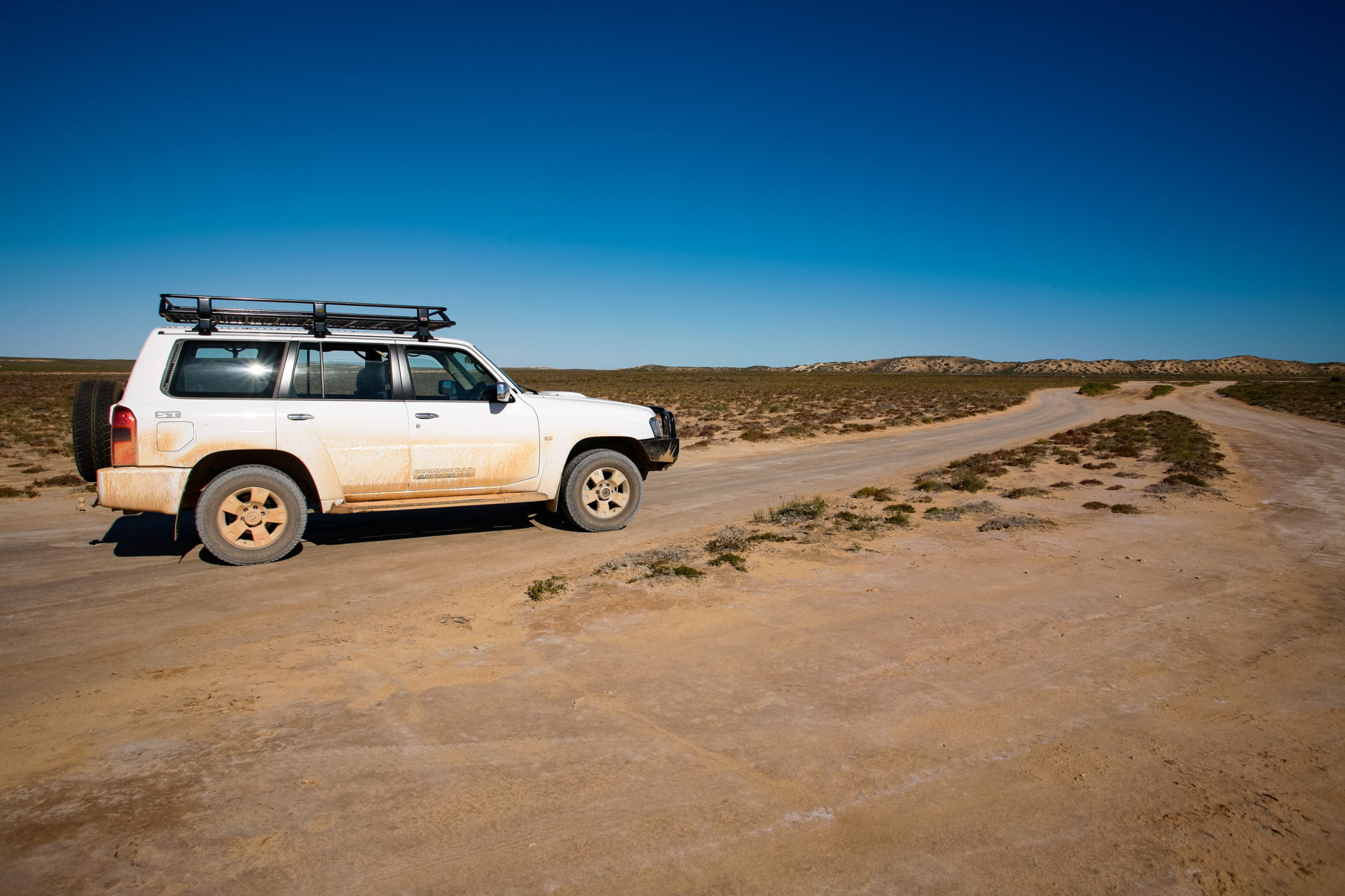 Western Australia 2010 # 01