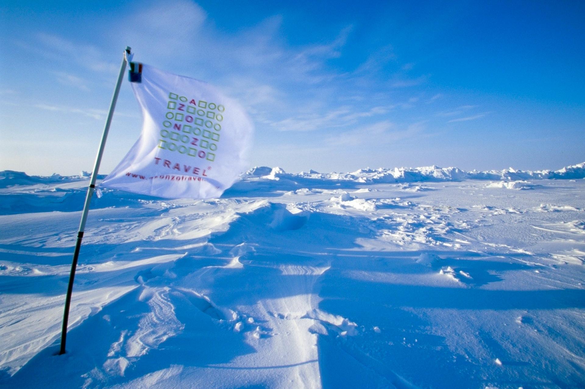 Arctic Polar Ice Cap 2005 # 02