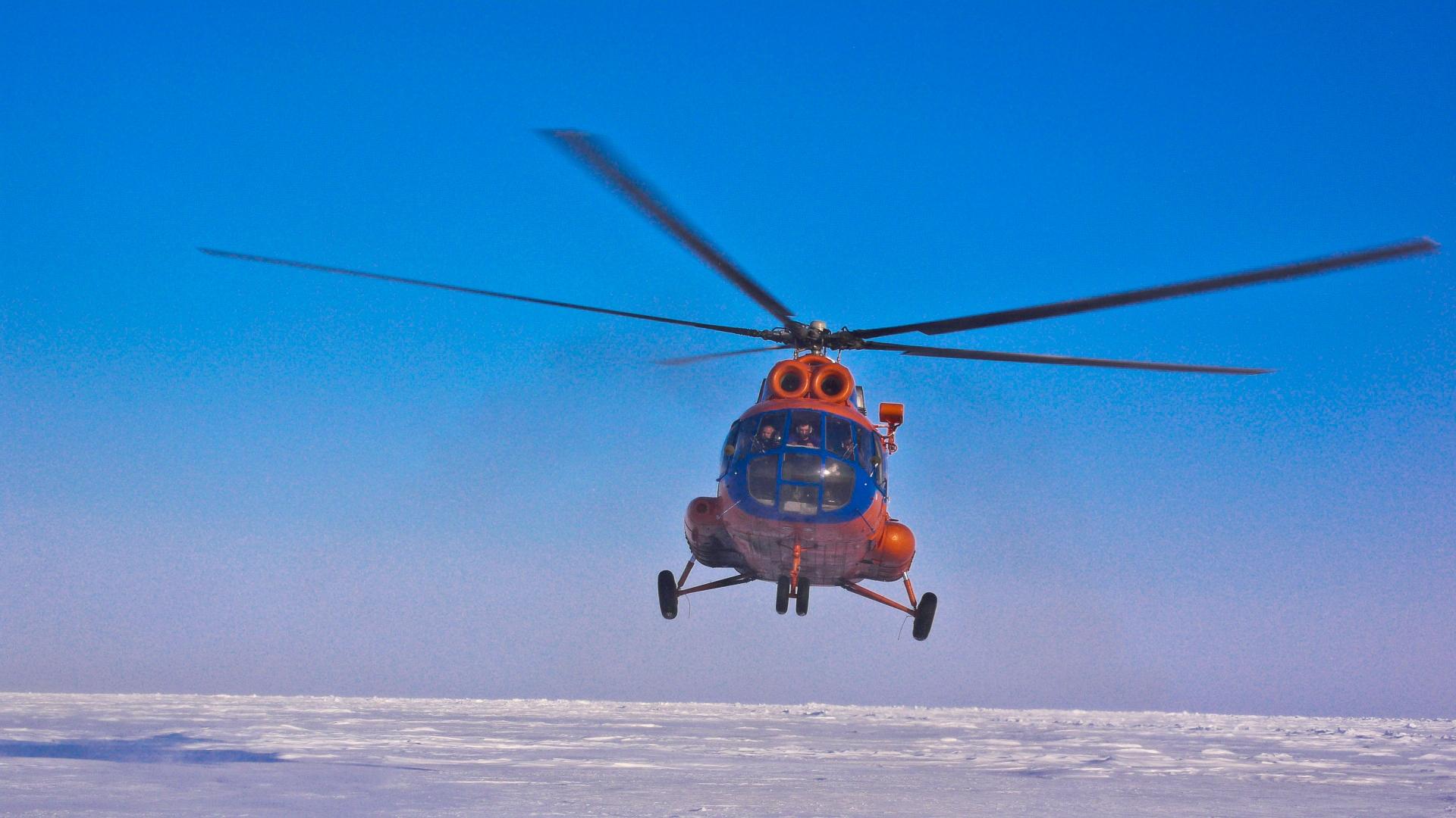 Arctic Polar Ice Cap 2005 # 04