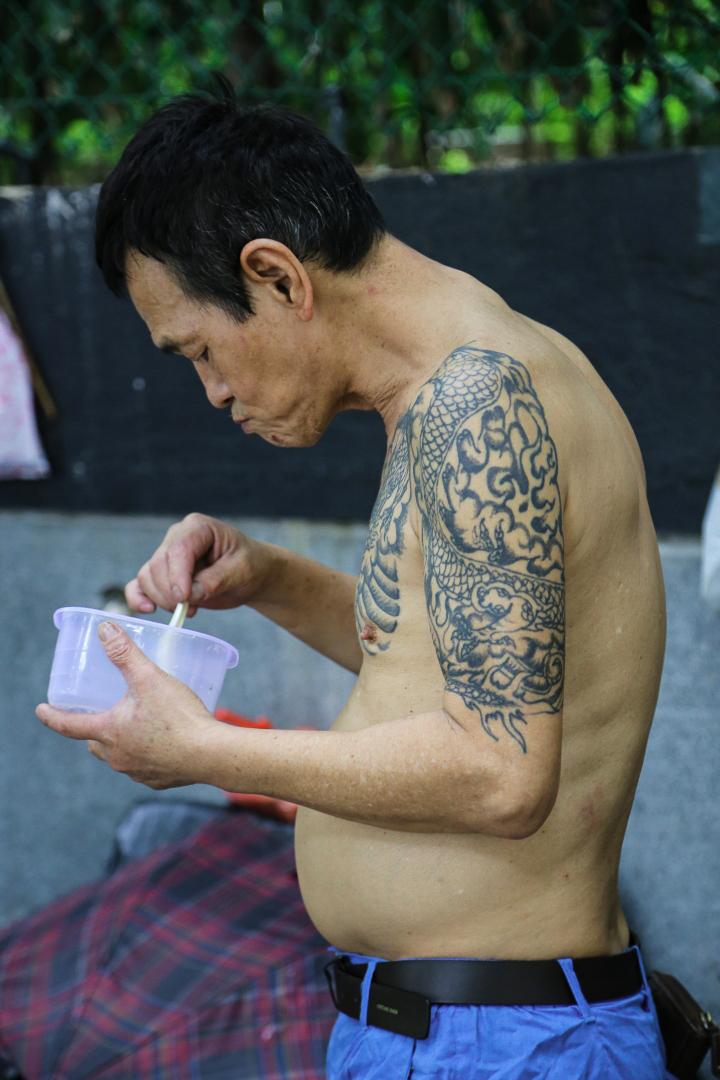 Hong Kong 2013 # 03