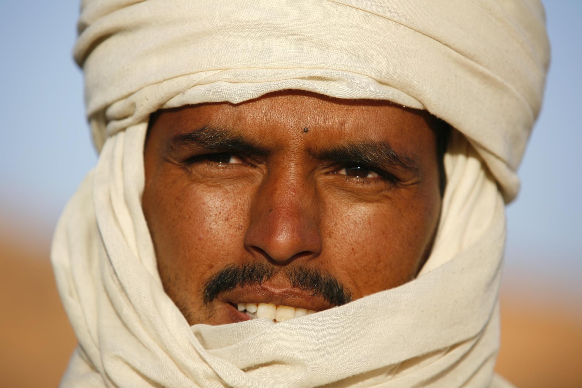 Libya 2007 # 04