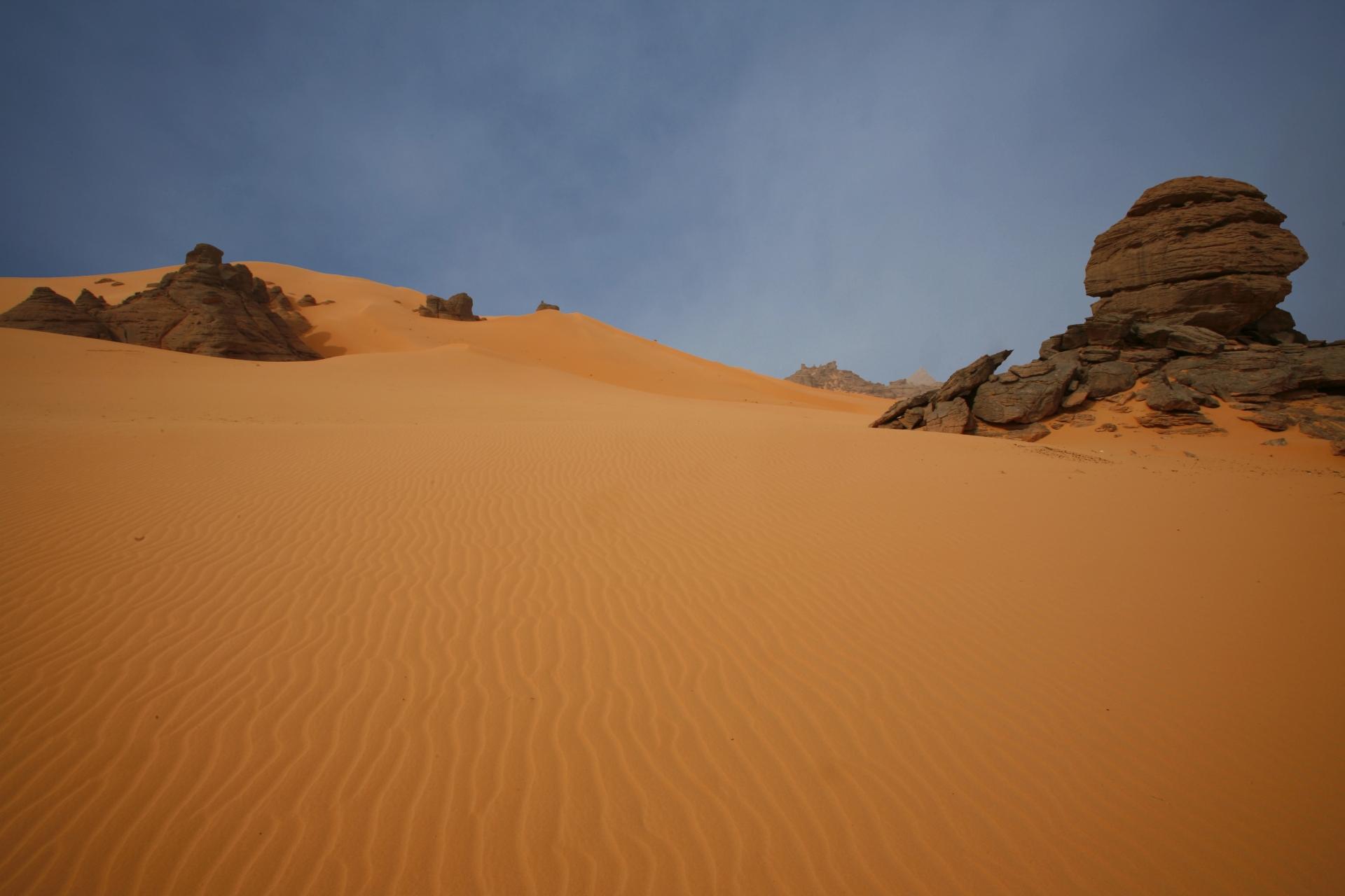 Libya 2007 # 06