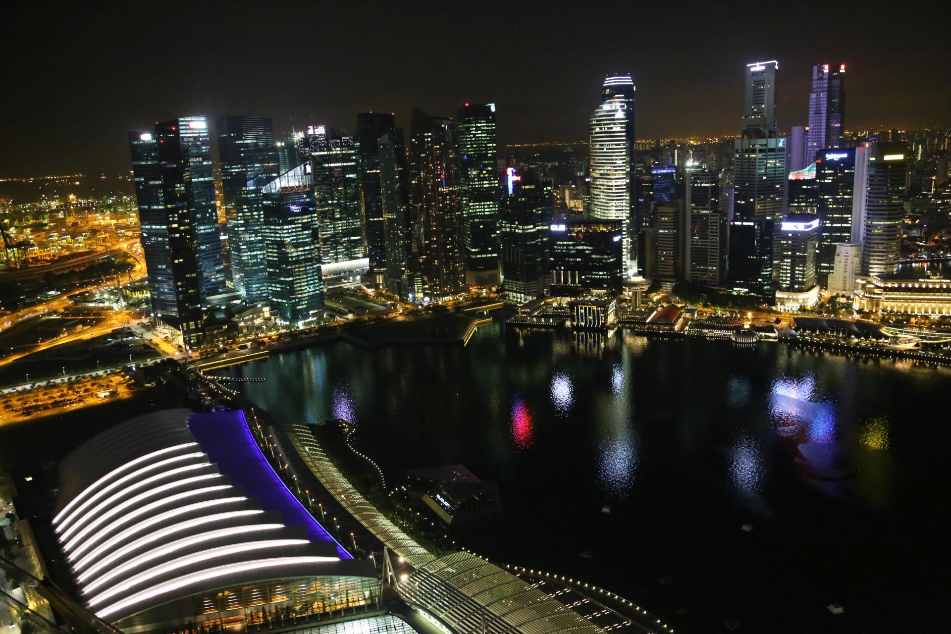 Singapore 2013 # 01