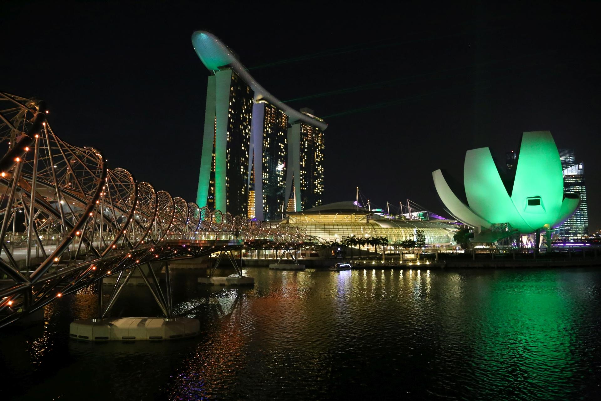 Singapore 2013 # 02