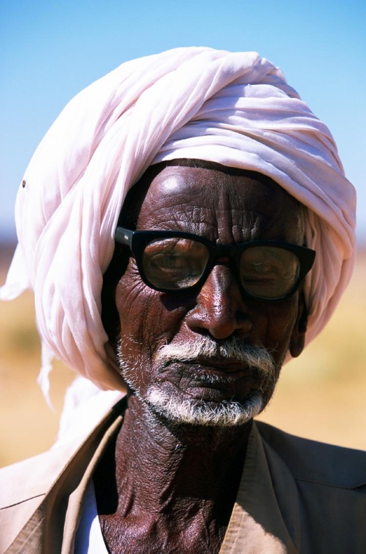 Sudan 2001 # 03