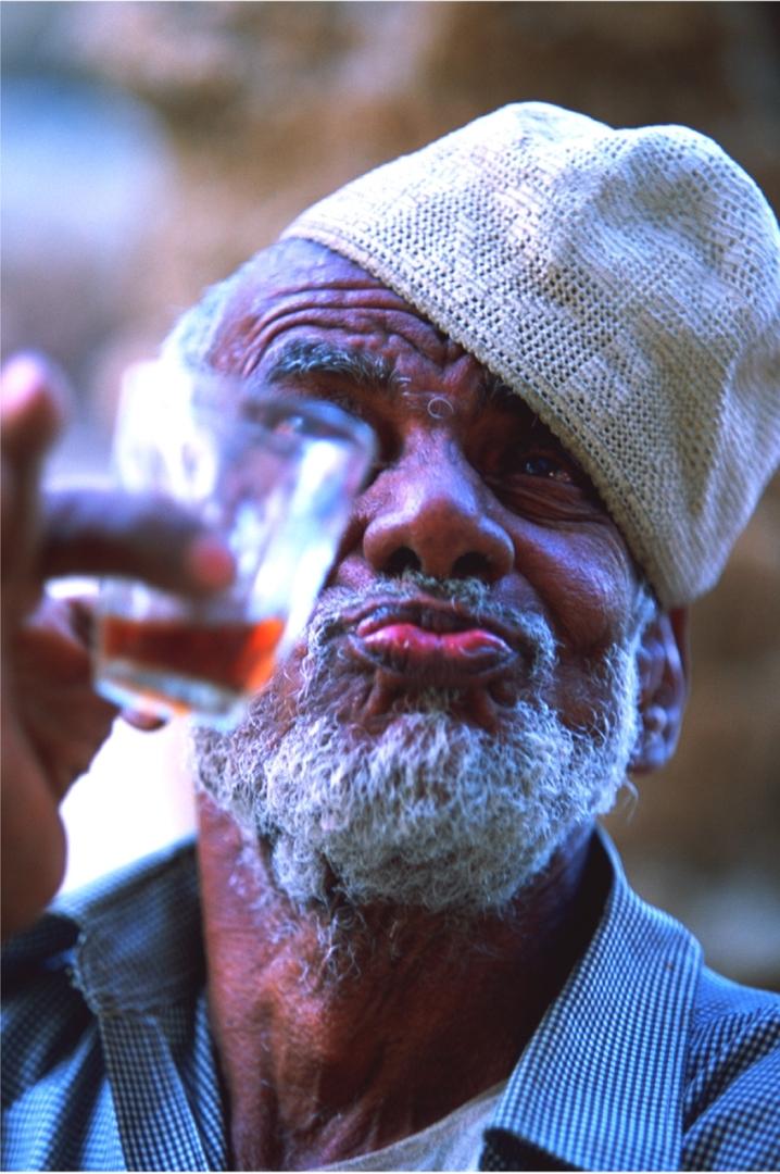 Yemen 2003 # 03