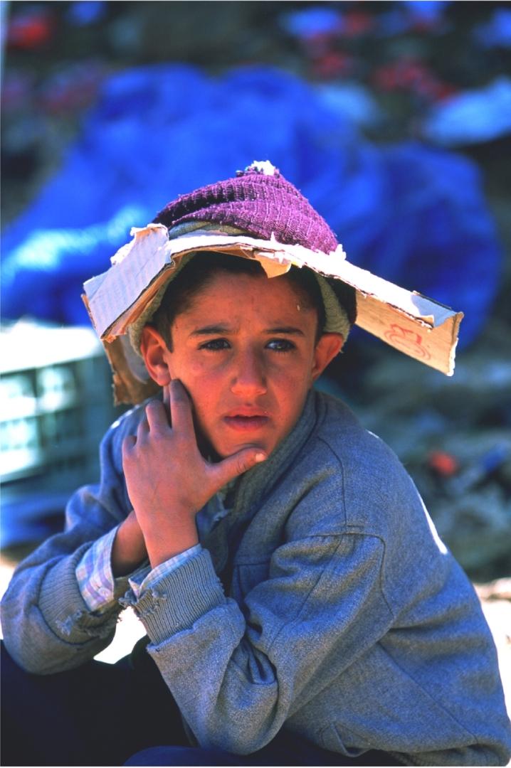 Yemen 2003 # 05
