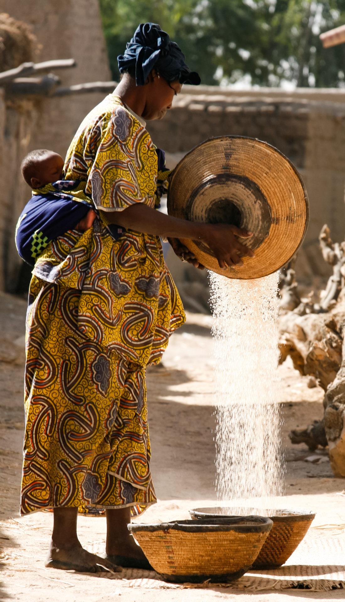Mali 2007 # 04