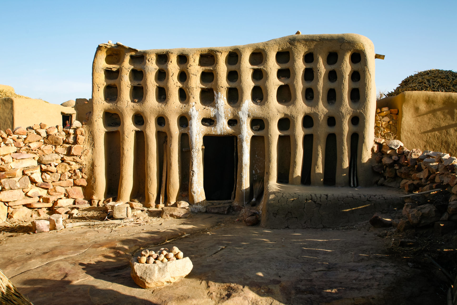 Mali 2007 # 02