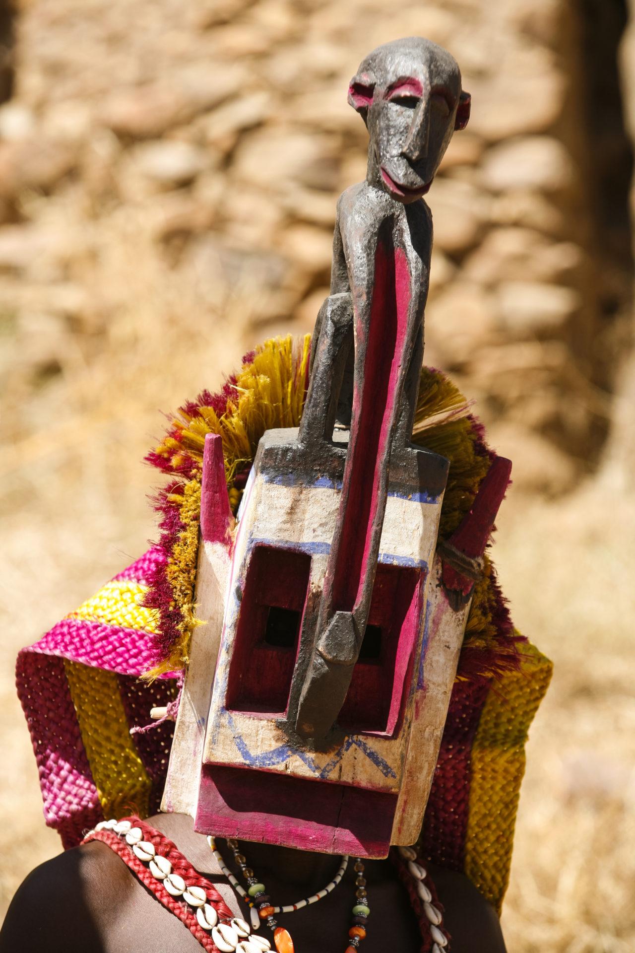 Mali 2007 # 06