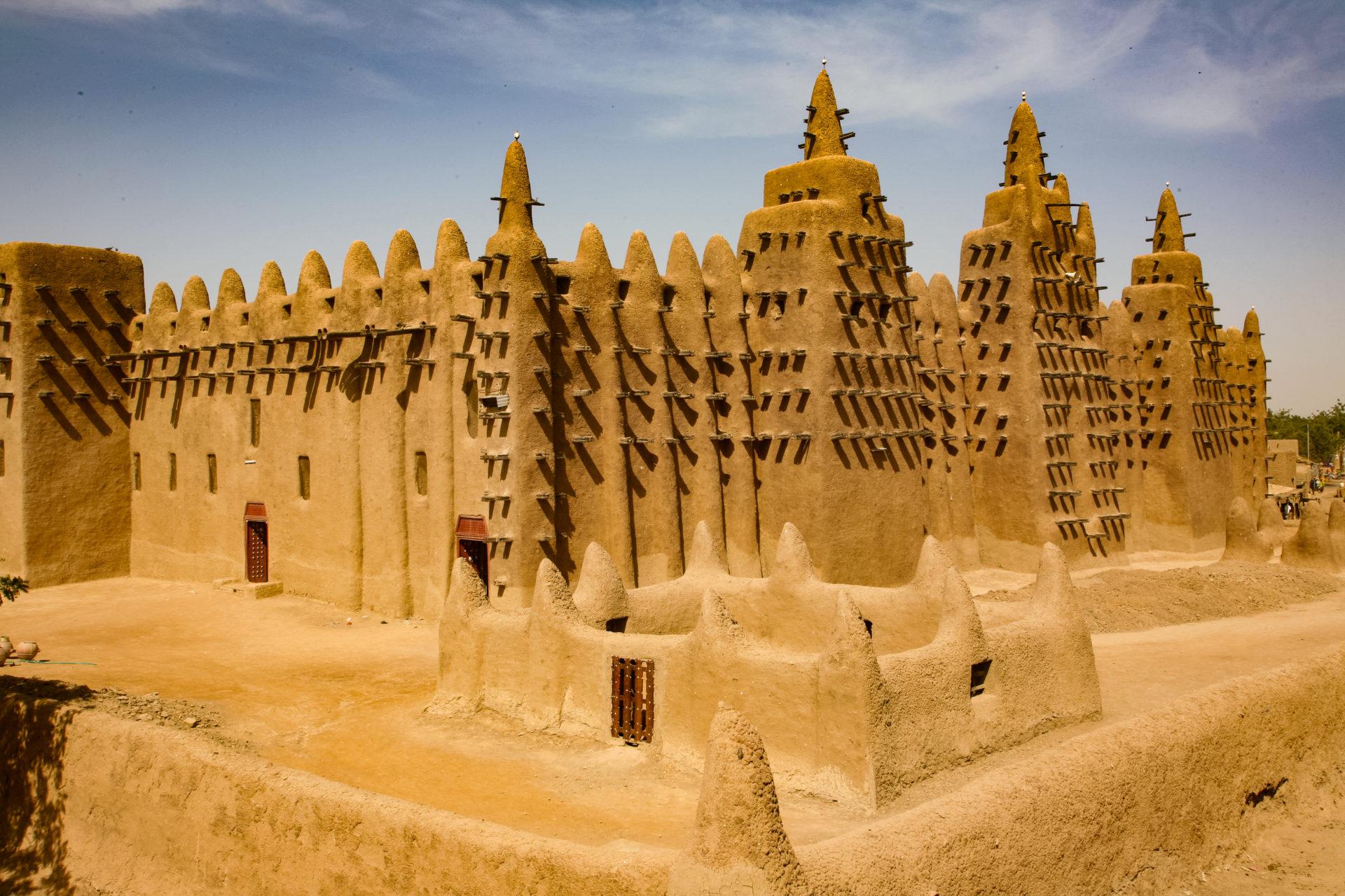 Mali 2007 # 01